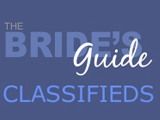 The Brides Guide Classifieds