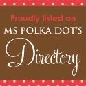 Ms Polka Dots wedding directory